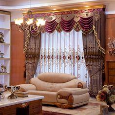 60% off luxurious window curtain - Autumn Love ------------------#ArtAndDesign #Design #HomeDecor #Home #Decor #HomeDesign #Furniture #LivingRoom #House #BathroomDesign #InteriorDesign #Blinds #Shades #WindowCoverings #Window #Curtains #Drapes #Drapery #Decorating #HomeImprovement #Remodel #Renovation #ApartmentLiving #HomeDesign #Architecture #Decor #Home #HomeDecor #Design #ArtAndDesign #InteriorDesignIdeas #Decoration #instadesign #homestyle #homeideas #lovedesign