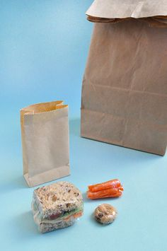 A cute prank for those on your bagged lunch list: April Fool's Mini Lunch Prank from Oh Happy Day! #springtime