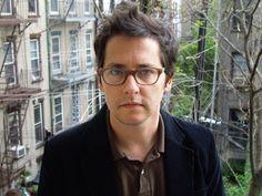 Portrait  Josh Rouse