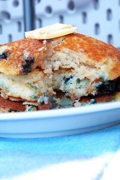 The Daily Dietribe: Gluten-Free, Vegan Skillet Biscuits