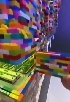 Legos, Wow Video, Amazing Lego Creations, All Lego, Oddly Satisfying Videos, Cute Love Cartoons, Crazy Funny Videos, Paper Crafts, Diy Crafts