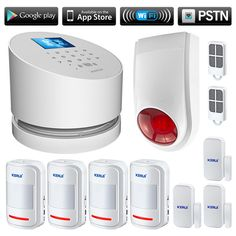 home security alarm system  #alarm #security #safe #stolen #cctv #found #dashcam #tracking #GPS #lost