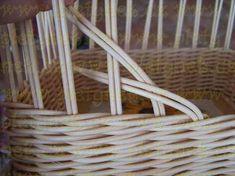 ZAVÍRKA MIRAHELKA – pletynek – album na Rajčeti Wicker Baskets, Apples, Home Decor, Baskets, Basket Weaving, Decoration Home, Room Decor, Home Interior Design, Apple