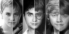 Beginning and end of HP