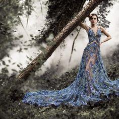 Paolo Sebastian: The Sleeping Garden Revealed   Designer Feature   The Urban Silhouette