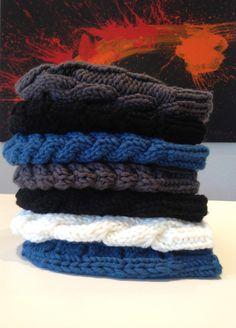 Gestrickte Beanies mit Zopfmuster Gallery, Crochet, Fashion, Breien, Moda, Roof Rack, Fashion Styles, Ganchillo, Crocheting