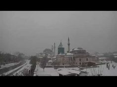 Mehmet Erarabacı | Nihavend Makamı Ezan - (Sultan Selim Camii)