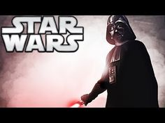 Darth Vader and the Jedi Council's Ghost Prison [FULL Comic Movie] - Star Wars Explained - YouTube