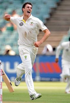 Pat Cummins recovers from injury; set to join Australia U-19 squad:Sydney: Mar 30, 2012     Teenage fast bowler Pat Cummins will return to competitive cricket from a lengthy injury lay-off, joining Australia's under-19 squad for a series in Queensland next week, Cricket Australia said on Friday.