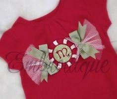 Shabby Sweet Peppermint Wrapped Candy - 6 Sizes! | Christmas | Machine Embroidery Designs | SWAKembroidery.com Embroitique
