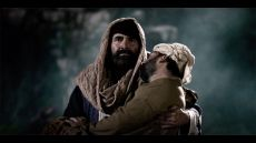 A depiction of the parable of the good Samaritan, in which a man is robbed and beaten by thieves, and a Samaritan shows mercy on him. Life Of Jesus Christ, Jesus Lives, Good Samaritan Bible, Mormon Channel, Mormon Messages, Bible Pictures, Latter Day Saints, New Testament, Good Things