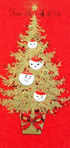 Ornament family