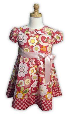 Riley Blake fabric ♡