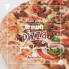 Card para Domcello: https://www.facebook.com/domcello #pizza