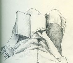 Drawing #book