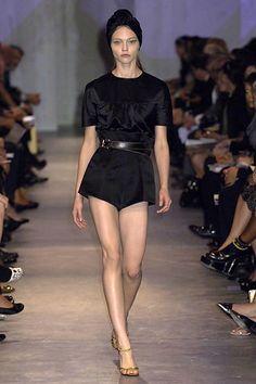 Prada Spring 2007 Ready-to-Wear Fashion Show
