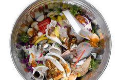 No fumar por un mes para dejar de fumar Alimentos desperdiciados