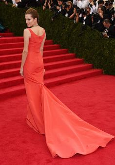 Allison Williams Photos: Red Carpet Arrivals at the Met Gala — Part 3