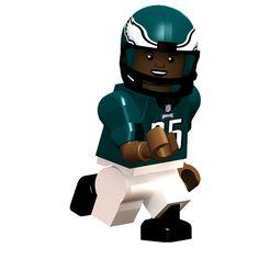 LeSean McCoy #lego #football player