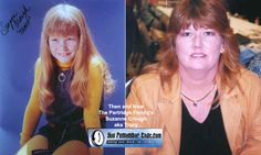 suzanne crough - tracy from the partridge family