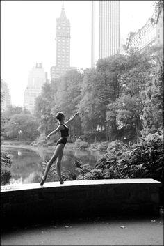 amazing ballett