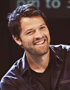 Beautiful smile !!Beautiful man !!