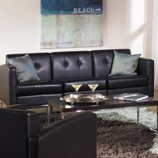 Reception Sofas | Wayfair Supply