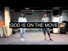 [FOCIM] God Is On The Move | Dance Video - YouTube Christian Music Playlist, Dance Moves, Dance Videos, Worship, Cinema, Album, Songs, God, Youtube