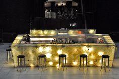Restaurante Teatriz, Madrid / Starck +, Javier Mariscal, Arnold Chan and Bruno Borrione