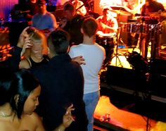 """Concert with """"La Excelencia"""", salsa band from New York in Stockholm at Club Caribe. More at the blog, check out the Calendar for all Salsa Events!"""