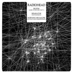 radiohead - tkol rmx8 (england, 2011)