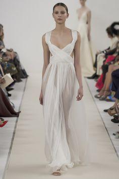 Valentino Haute Couture New York