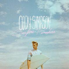 Music • Cody Simpson – Surfers Paradise (iTunes Deluxe Version)-2013