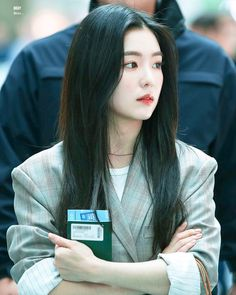 Irene - Incheon Airport to Taiwan ©baeby Extended Play, Seulgi, Irene Red Velvet, Red Velet, Brave Girl, Korean Celebrities, Beautiful Gorgeous, Korean Beauty, Korean Girl Groups