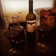 Vinho italiano