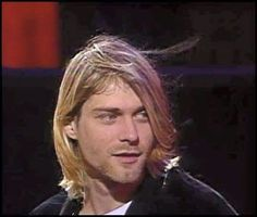 """""""Through Kurt I saw the beauty of minimalism and the importance of music that's stripped down."""" - Dave Grohl"""