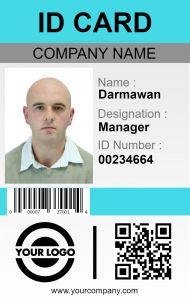 Tempat Desain Dan Cetak Id Card Perusahaan Cv Id Card Kartu