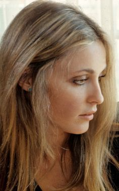 Sharon Tate photographed by Jack Garofalo, Cannes 1968.