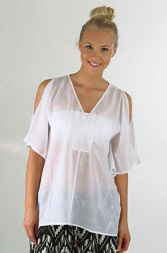 Obey Haram paita White 34,90 € www.dropinmarket.com