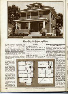 All sizes | Kit Homes by Gordon-Van Tine | Flickr - Photo Sharing!