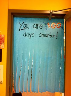 100 hundred days of school on pinterest 100th day for 100th day of school decoration ideas