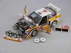 Audi S1/pikes pike - Automotive Forums .com Car Chat