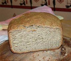 Хлеб пшеничный с льняной мукой в хлебопечке - ХЛЕБОПЕЧКА.РУ - рецепты, отзывы, инструкции