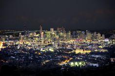 Gotta love Brisbane!