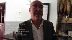 Tässä videossa käymme läpi andalusian gastronomiaa ja puhumme myös viineistä Antonio Floresin sekä * Michelin tähden kokin Baltasar Diazin kanssa Fuengirolassa VinoTinto ravintolassa. Jää Espanjaan TV - Elämää Espanjassa.