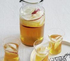 Caramel Apple Punch