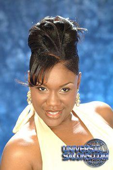 Updo hair styles blackhairmedia black beauty pinterest updo hair styles blackhairmedia black beauty pinterest updo hair style and black hair pmusecretfo Gallery