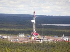 Fort Nelson First Nation wins ruling against Nexen: Water licence for fracking operation cancelled Oil Rig Jobs, Petroleum Engineering, Big Oil, The Province, Oil And Gas, First Nations, Vancouver, Water, Rigs