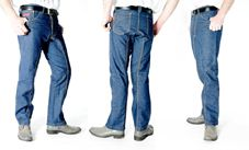 loco mens rugged outback jeans Summer 2014, Spring Summer, Mom Jeans, Levis, Men, Products, Fashion, Moda, Fashion Styles