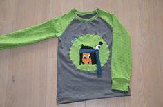yakari ottobre shirt
